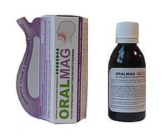 Ополаскиватель для полости рта Оралмаг (Oralmag) 50 мл