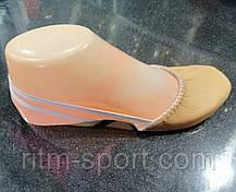 Получешки кожаные для художественной гимнастики , фото 3