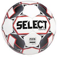 Футбольный мяч Select CONTRA FIFA Размер 4