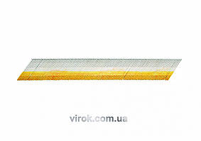 Гвозди для степлера YATO 64 х 1.9 мм 1000 шт
