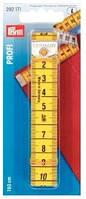 """Измерительная лента с сантиметровой шкалой """"Profi"""",150 см,Prym"""