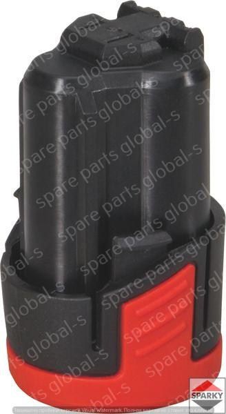 103092 Батарея аккумуляторная в сборе 2 Ah (смотреть замена 149385 или 146044 одинаковые) SPARKY