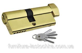 Цилиндровый механизм ключ-поворот английский ключ (13-21)