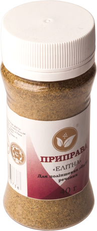 Приправа Элитная для улучшения обмена веществ 40 г Примафлора