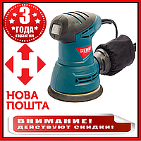 Эксцентриковая шлифмашина Зенит ЗШО-400