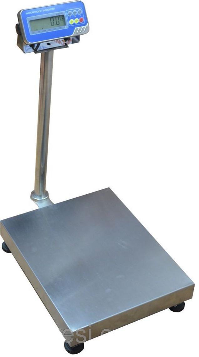 Весы товарные влагозащитные FS405S-60кг RS 232