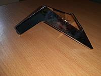 Опора хром H 058, фото 1