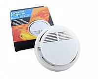 Датчик дыма для домашней сигнализации, фото 1