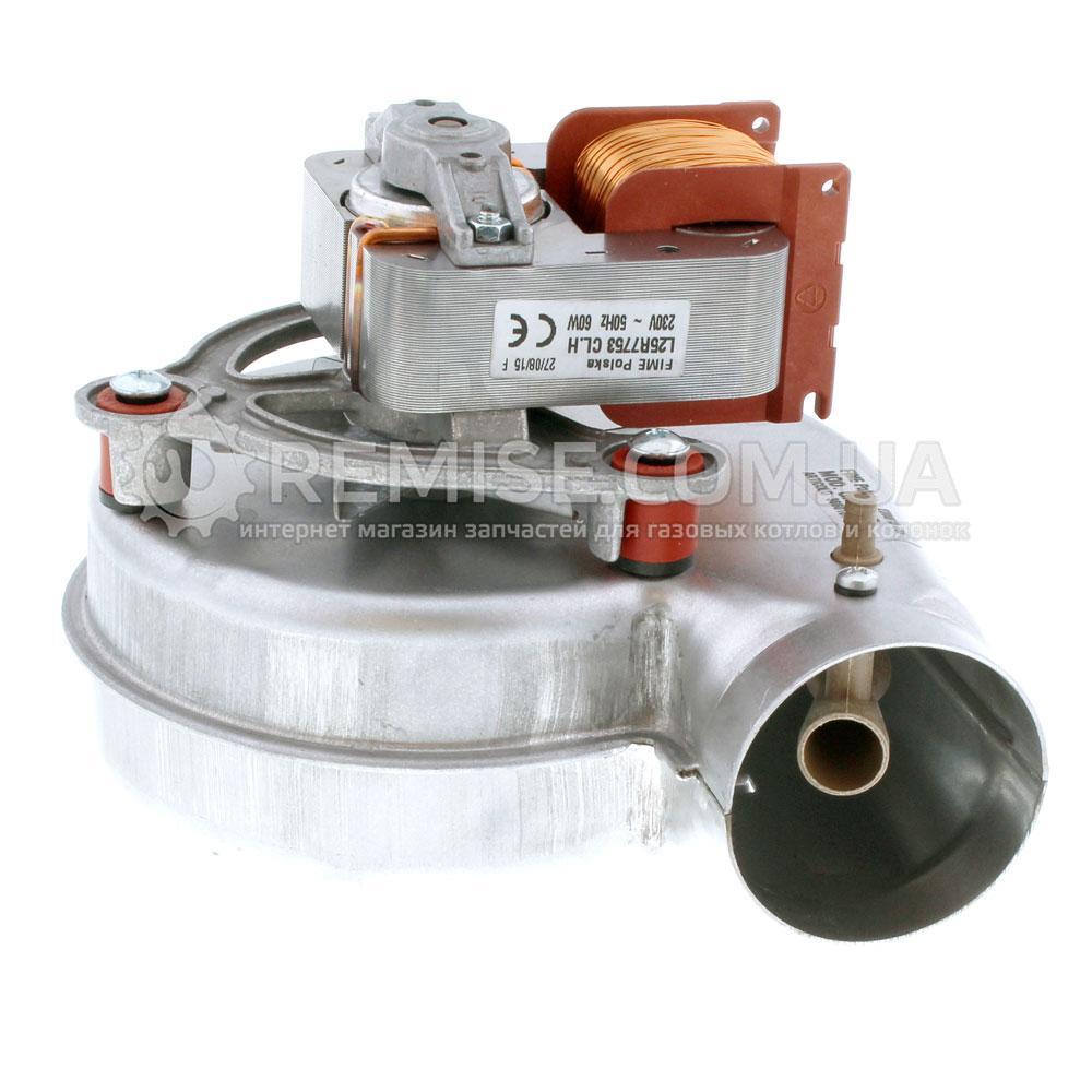 Вентилятор Ferroli DOMINA, Diva, Domicompact 28-30 FF - 39818021