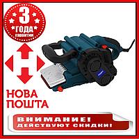 Ленточная шлифмашина Зенит ЗЛШ-1000 Профи