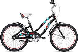 """Велосипед Giant Liv Adore 20"""" черный (GT)"""