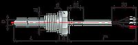Термопреобразователи сопротивления (датчики температуры) ОВЕН ДТС054