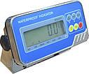 Весы товарные влагозащитные FS405S-60кг RS 232, фото 2