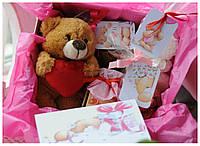 "Подарочный набор ""Teddy Bear"", фото 1"