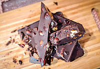 Рецепт приготування шоколаду. Фото та покрокова інстукція.