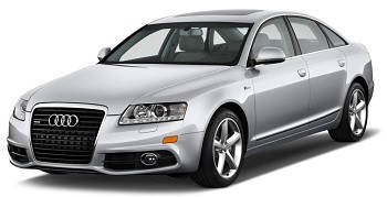Audi A6 C6 (2005-2011)