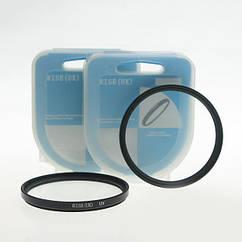 Ультрафиолетовый - защитный светофильтр Rise UV - 37 mm