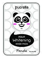 Тканевая маска для лица Puorella animal mask sheet Panda