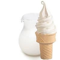 Суха суміш для мягкого морозива Вершкова преміум