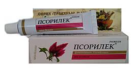 Псорилек крем-бальзам из трав против псориаза и экземы 15 г Леккос