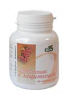 Мастоклин с лецитином профилактика мастопатии 60 табл Biola