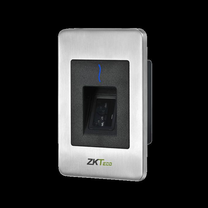 Влагозащищенный считыватель отпечатков пальцев ZKTeco FR1500 BioID