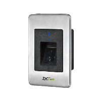 Влагозащищенный считыватель отпечатков пальцев ZKTeco FR1500 BioID, фото 1