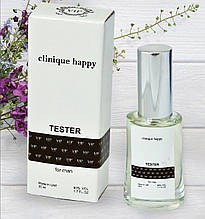 Clinique Happy for men - Tester 35ml