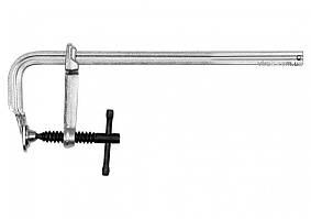 Струбцина кованая F-образная YATO YT-64111 250 х 80 мм