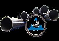 Труба 110 мм полиэтиленовая ПЭ 100 SDR 26 pn 6 ( 6 атм )