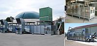 Сушилки для использования тепла биогазовых установок