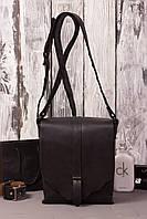 Мужская сумка 'City bag' из натуральной кожи