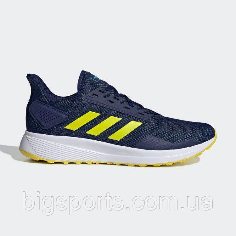 Кроссовки муж. Adidas Duramo 9 (арт. F34500), фото 1