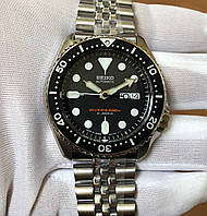 Часы Seiko SKX007J2 Automatic Diver 200m MADE IN JAPAN, фото 1
