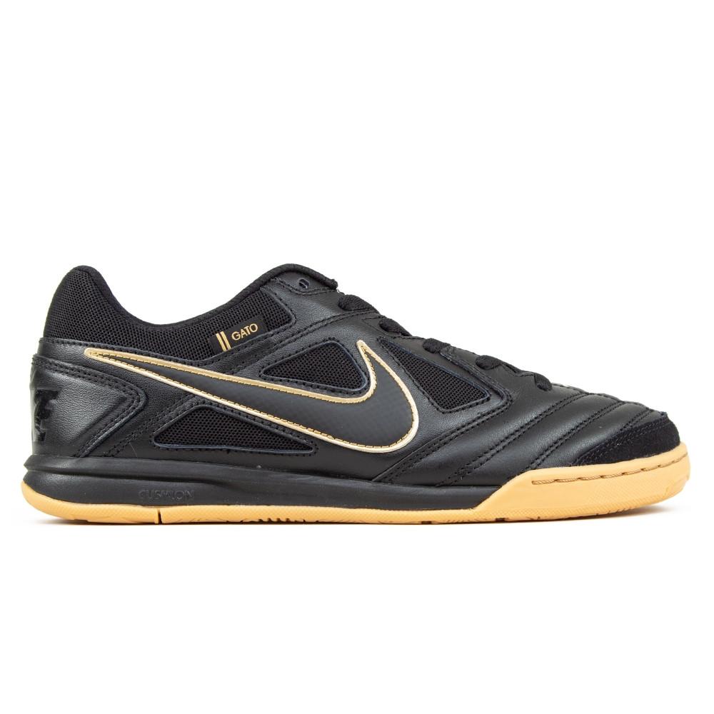 Футзалки (бампы) Nike SB Gato IC. Оригинал Eur 44 (28 см)