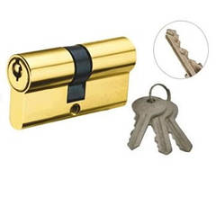 Цилиндровый механизм ключ-ключ английский ключ (13-16)