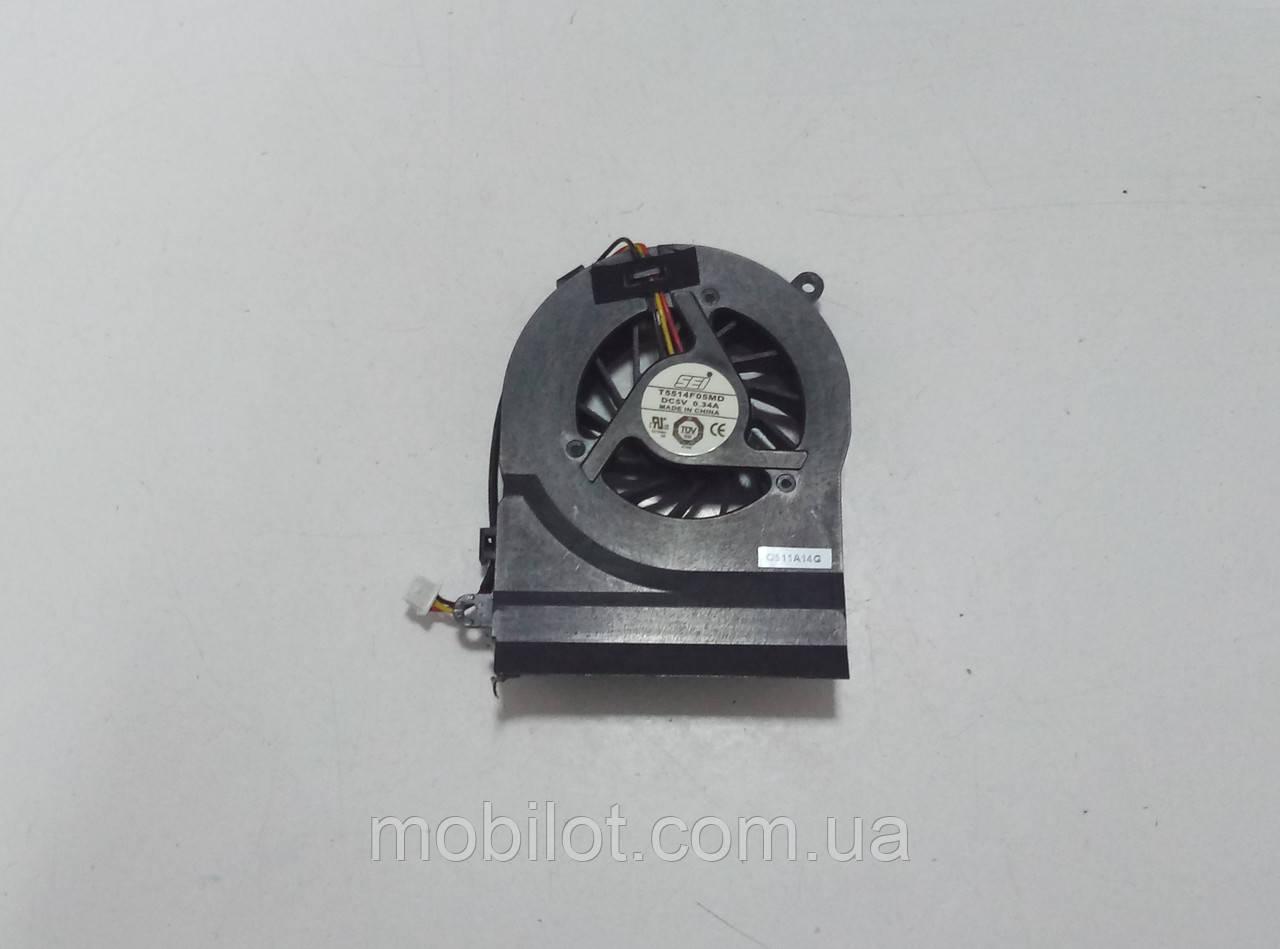 Система охлаждения (кулер) Fujitsu Siemens Amilo Pa 2510 (NZ-6175)