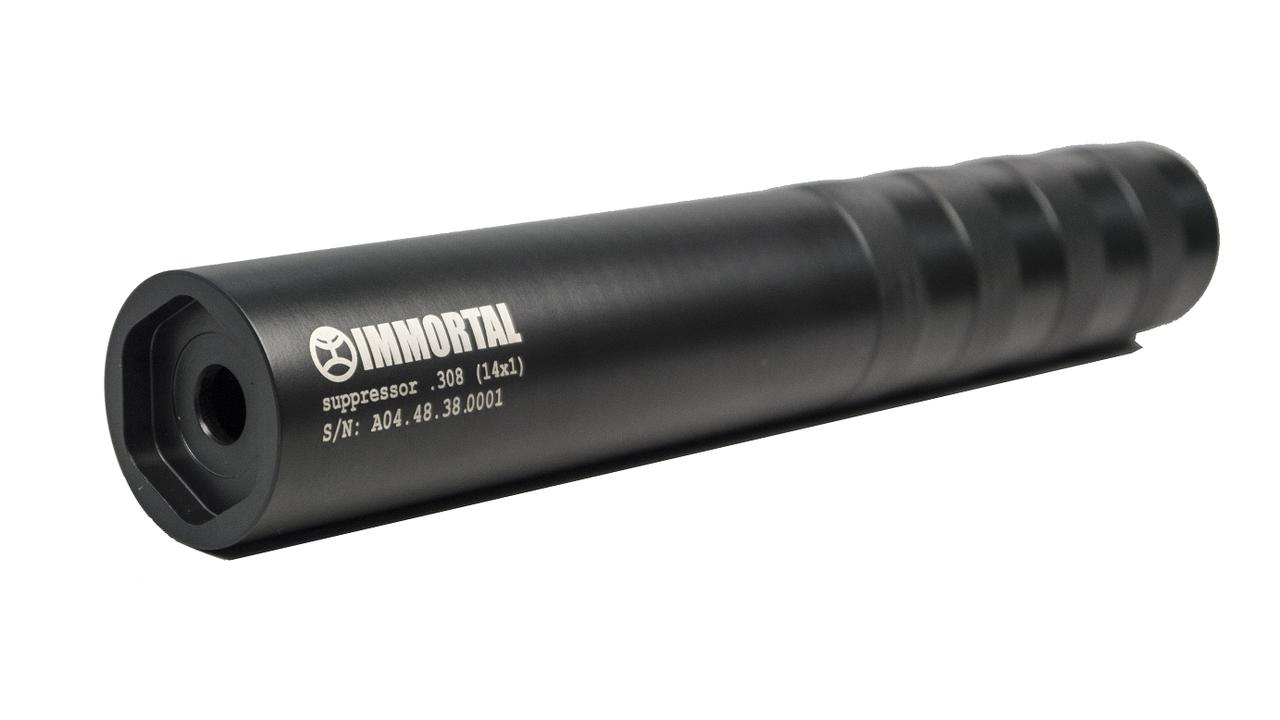 STEEL IMMORTAL XL (длинна 160 мм.)