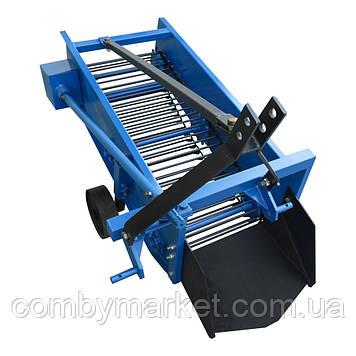 Картоплевикопувач транспортерний ДТЗ-1Т-50 (без кардана)