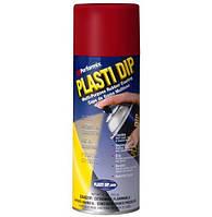 Plasti Dip Жидкая резина спрей (красная матовая)