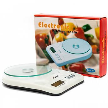 Кухонные весы scales