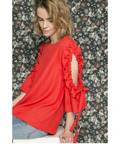 Блузка жіноча MEDICINE XS, фото 2