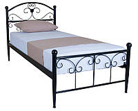 Кровать односпальная Патриция