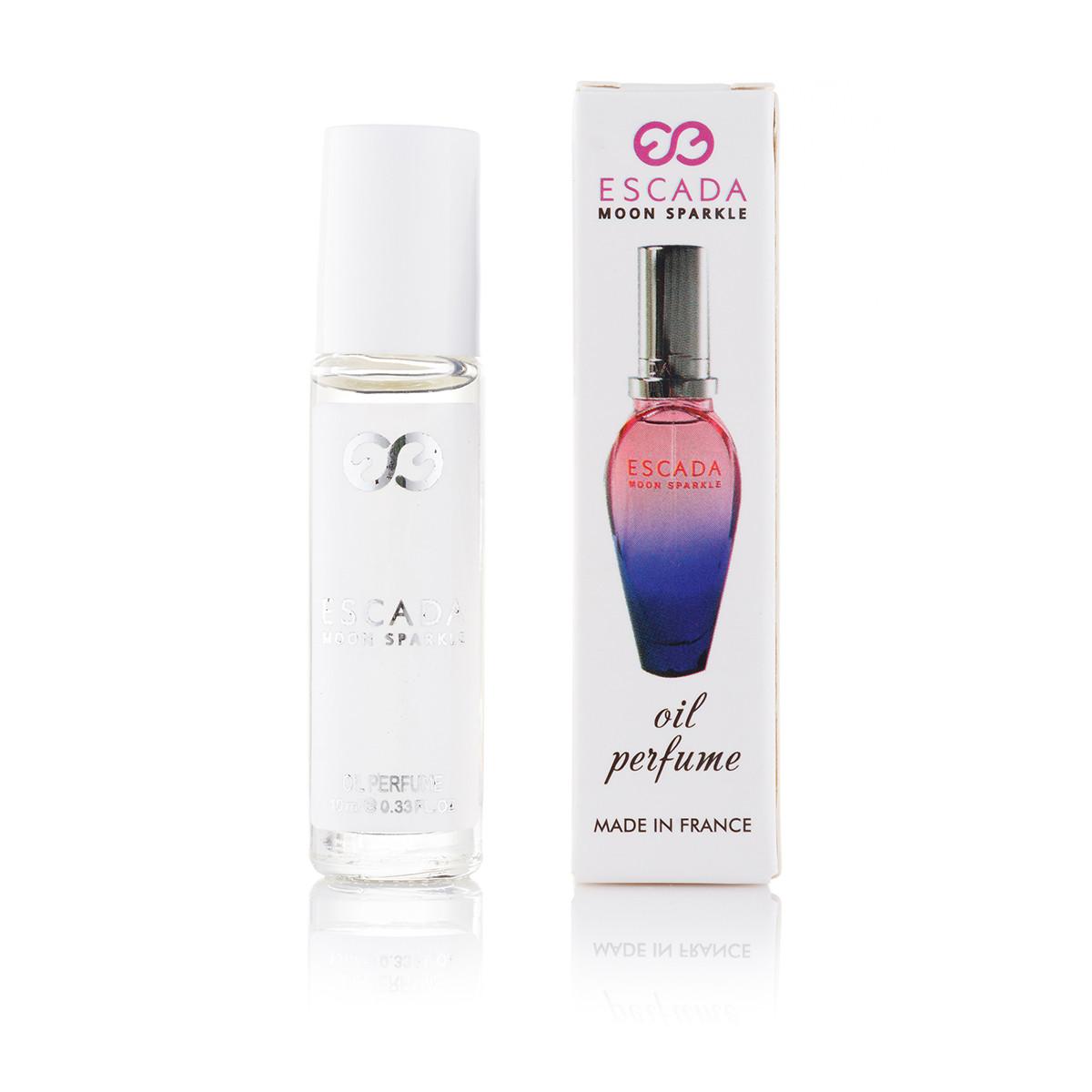 Масляний парфуму Escada Moon Sparkle - 10 мл (кульковий) (ж)
