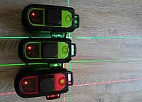 → Лазерный нивелир 50м БИРЮЗОВЫЙ ЛУЧ! Fukuda MW 93T-2-3GХ -САМЫЙ ЯРКИЙ В УКРАИНЕ!, фото 1