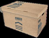 Короб для архивных боксов Buromax Jobmax крафт