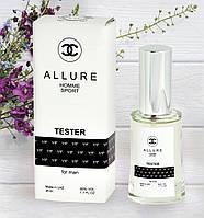 Chanel Allure homme Sport - Tester 35ml