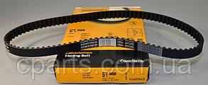 Ремень ГРМ Renault Sandero 1.4-1.6 8V (Contitech CT988)(высокое качество)