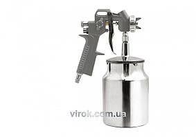 Пульверизатор VOREL с баком 1 л 3.5-5 bar