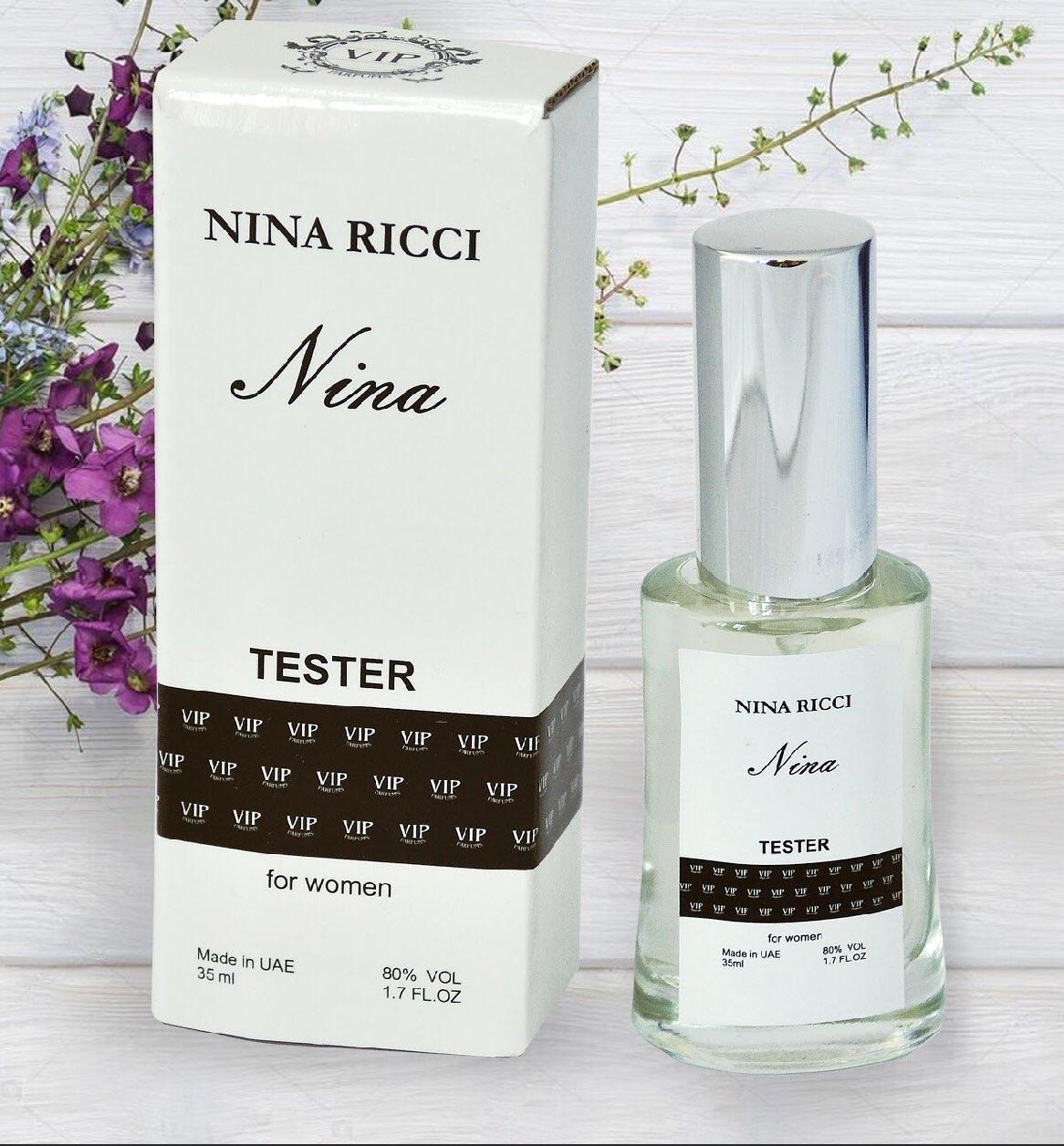 Nina Ricci Nina - Tester 35ml